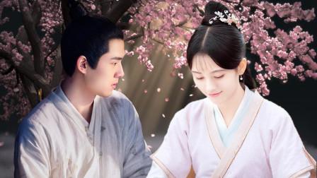 由刘昊然、鞠婧祎影视主演《乱世佳人》共同演绎的一段乱世绝恋