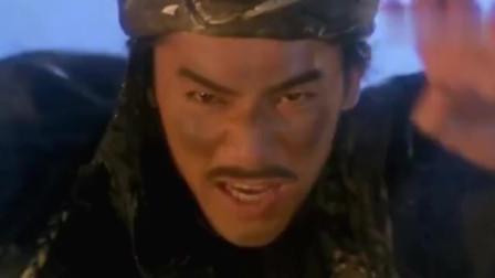 东成西就:这部电影的角色真是绝了,无意间承包了多少人的笑点