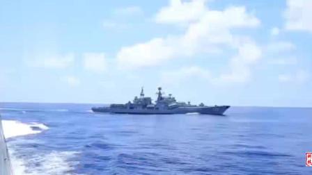 一旦面临战争,海军运输舰不够用咋办?一招扭转乾坤
