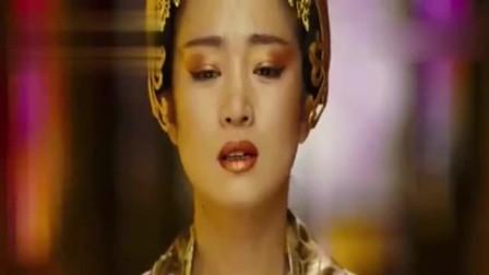 满城尽带黄金甲:皇后和太子被皇上赐了毒药,太子却另结新欢,太狠毒!