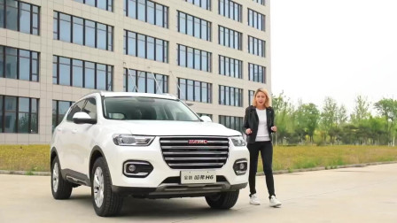 """累计几十个月问鼎SUV销量排行榜冠军的""""国民神车""""魅力何在?"""