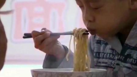 《舌尖上的中国》,兰州拉面传遍天下,广东普通本科生:我们学校有得吃!