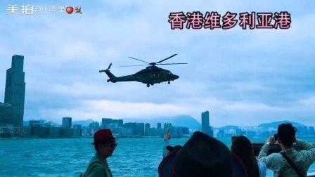 香港旅游景点