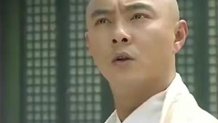 张君宝挑战名剑山庄二大高手 易筋经不愧是武林至宝