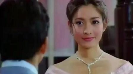 一诺倾情: 瓦妮达盛装出席宴会, 巴贾看傻眼了, 瓦妮达真的太漂亮了