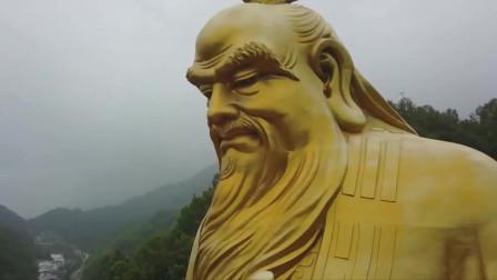 河南最美的五大旅游景点,为何老君山可以排名第一,网评原来有内涵