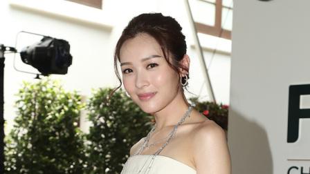 """八卦:TVB视后为网民解决情感问题 """"放屁论""""惊人"""