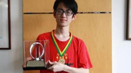 中国天才少年,16岁被清华录取,22岁美国名校读博,如今享誉世界