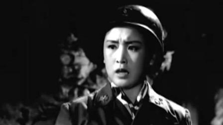 《打击侵略者》同志见面格外熟稔,以为抓了个女俘虏,其实是自己人