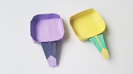 折纸王子大全 简单折纸 儿童手工折纸平底锅吃鸡游戏