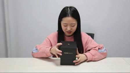 华为运动手表和苹果差别在哪呢?开箱的一瞬间才知道差别这么明显
