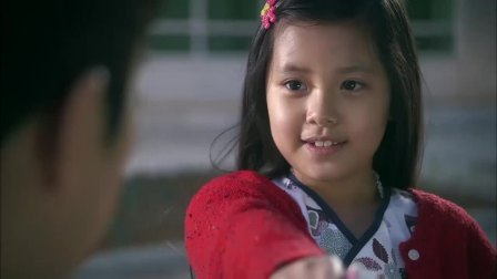 神的测验:韩医生一个哭泣,小女孩递上手帕,韩医生感动了!