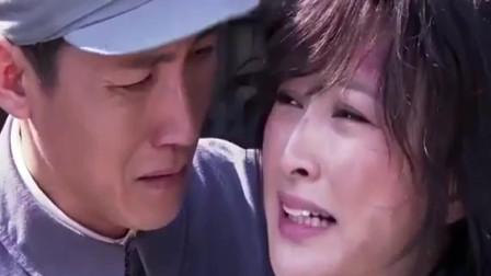 战地狮吼:狗汉奸把媳妇献给鬼子,好好的黄花大姑娘,被日本人整疯了!