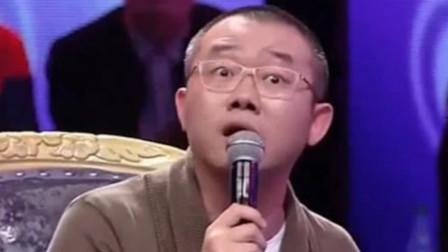 58岁大妈冻龄生长,大妈身穿紧身旗袍出场,涂磊:好性感啊!