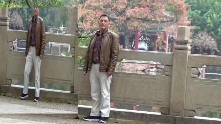 妙手杏林演唱抹去眼中的泪滴原创 摄像刘医生