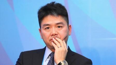 刘强东案女主接受采访:害怕刘强东报复