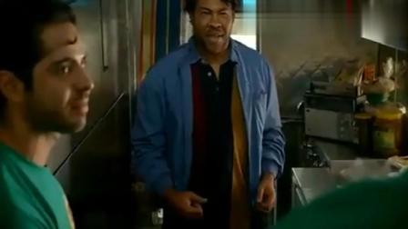 黑人兄弟:这是我见过最怂的盗匪了,小哥真是演啥像啥!