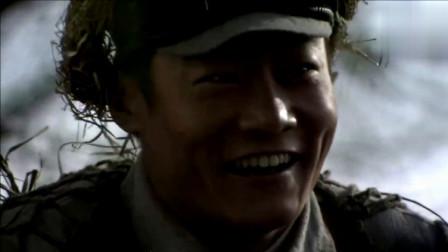日军被新四军打的狼狈逃窜!对着电台求救,会有救援吗