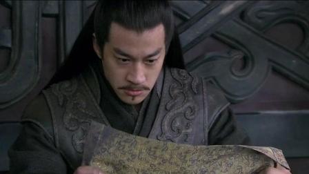 """看了这一封信, 吕布大怒, 帐下谋士大骂""""刘备是百年罕见的伪君子""""!"""