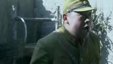 没想到村里的百姓个个会武功,把少佐抓到破庙乱刀刺杀少佐,真过瘾!