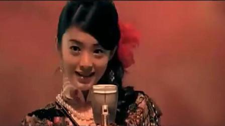 周杰伦和费玉清的《千里之外》MV电影版, 有故事。