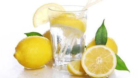 做出优质减肥的柠檬汁水