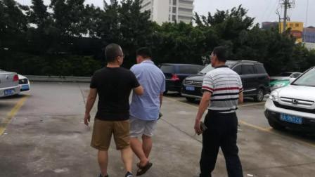 广州一女生遭的哥摸大腿等数十次:已经很想死了