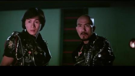 【香港经典喜剧电影剪辑】以前不认识许冠杰和麦嘉,只知道光头佬和无敌金刚。都幻想过有个金刚的万能百宝箱。