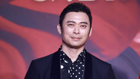 八卦:樊少皇被传为离婚借400万 被债主上诉