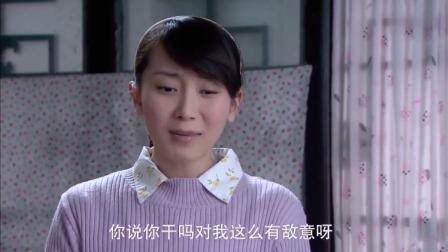 傻春:刘茜不爽小楚的态度,竟说出母亲把小楚送人,这下闯大祸了