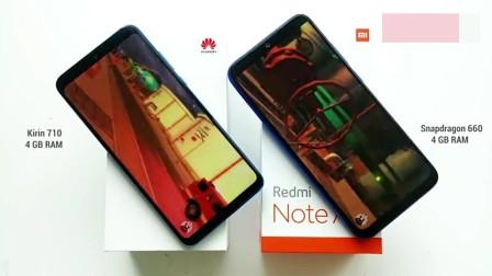 科技达人评测华为 P30 Lite 与小米 Note 7,哪一款值得入手呢?