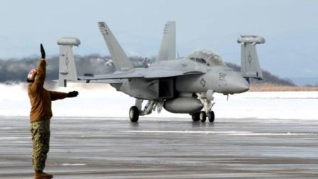 日本的野心还真不小,研发隐身战斗机还不够,电子战战机也必须拿下