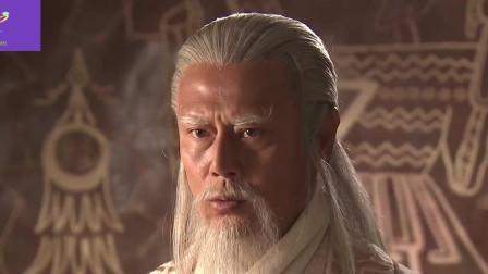 智者姜子牙简短几句话  却让大周王朝在历史中存活400余年
