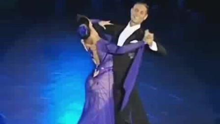 狐步舞 Valerio Colantoni & Monica Nigro-Foxtrot