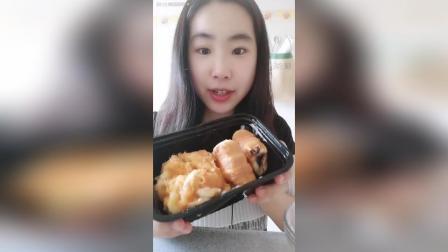 千里酥红豆卷肉松卷肉松小贝小米粥