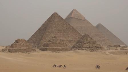 江苏徐州特大发现,村民采石炸出一千年古墓,专家:中国的金字塔