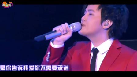 郑源至今价值最贵的一首歌,真正的千古绝唱,听一次就爱上了