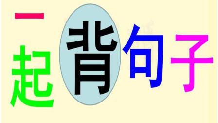 一起背句子40 零基础学英语  阿明珍藏英语