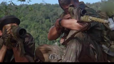 推荐一部殿堂级的经典狙击手电影,本片是狙击战斗片学习典范