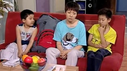 家有儿女:小雪见网友,刘梅竟让她拿锤头和小刀,网友:你不要紧张