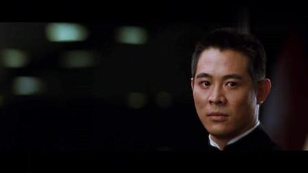 李连杰打进好莱坞的第一部电影,凭借五分钟打斗,把主角光芒压下