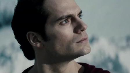 超人第一视角,自由的飞翔,灿烂的星光