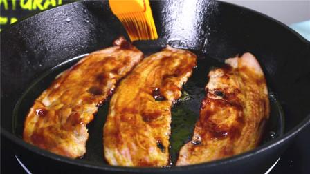 万物皆可烤!培根鸡蛋用烤箱烤,美味到舔手指!