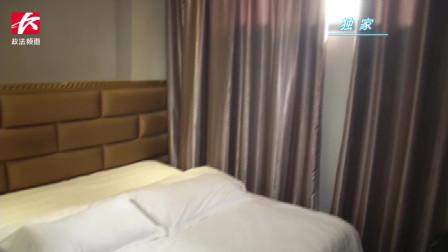 """尴尬!情侣入住酒店自拍""""小视频"""",莫名出现在黄色网站传播"""