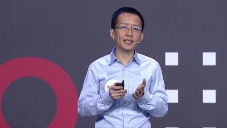 阿里巴巴钉钉副总裁张斯成:畅想未来智能商业组织的巨大变化