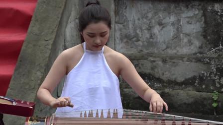 古筝合奏《茉莉花》成都茉莉花琴社、王芸舞蹈培训中心
