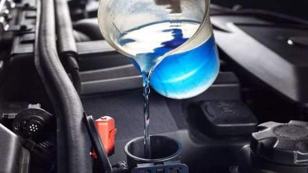 夏天的时候,汽车发动机的散热问题该怎么解决呢?今天算长见识了