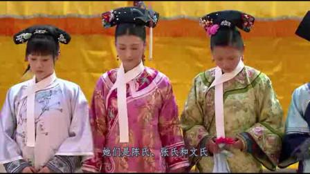 明世宗的三位妃子都惨死:一个因打碎杯子,另一个只因一件小事!