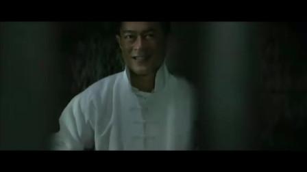 吴京刘青云上演危城,古天乐演的反派让人胆颤心惊
