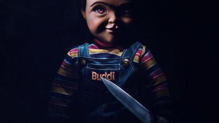 杀人玩偶回归《鬼娃还魂》系列重启幕后特辑